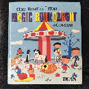 The Best of rhe MAGIC ROUNDABOUT stories 絵本